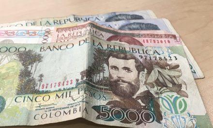 Salario Mínimo 2018 es $781.242