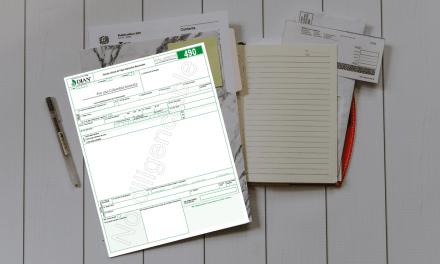 ¿Cómo liquidar el impuesto al patrimonio?