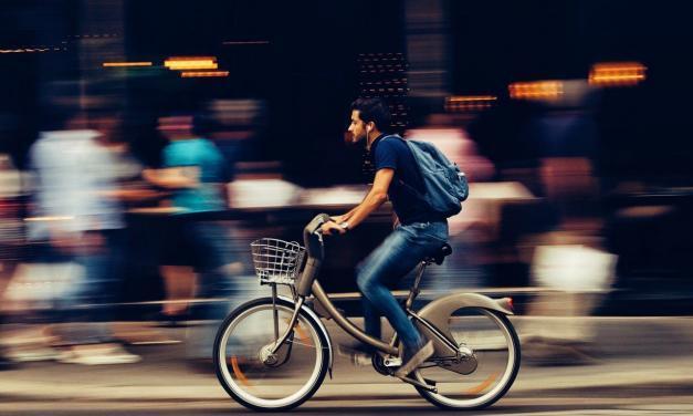 Riders de deliveroo son trabajadores en seguridad social