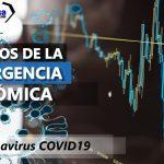 Decretos de la Emergencia Sanitaria covid19