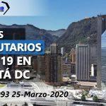 efectos tributarios del COVID19 en Bogotá